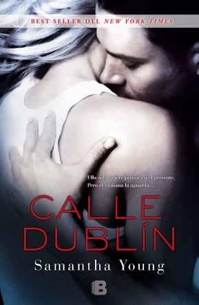 Critica del libro Calle Dublin - Libros de Romántica | Blog de Literatura Romántica