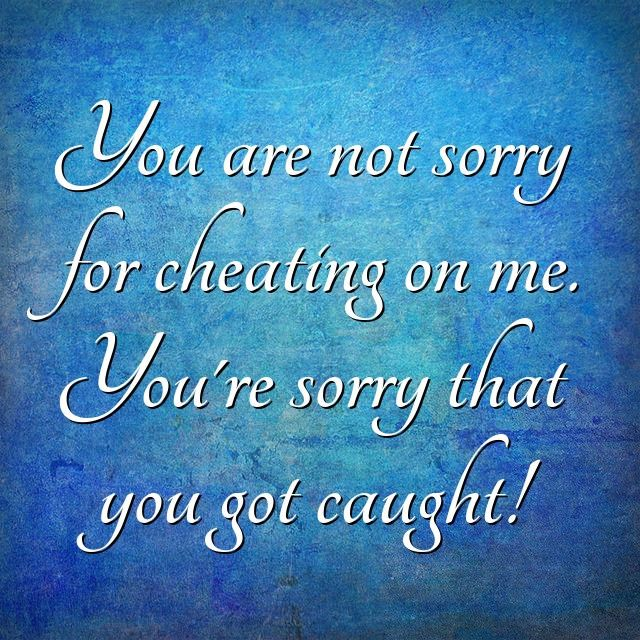 Cheaters Quotes Images: 17+ Best Images About Cheating Quotes On Pinterest