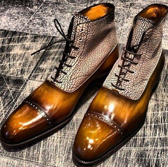 .Beautiful boots