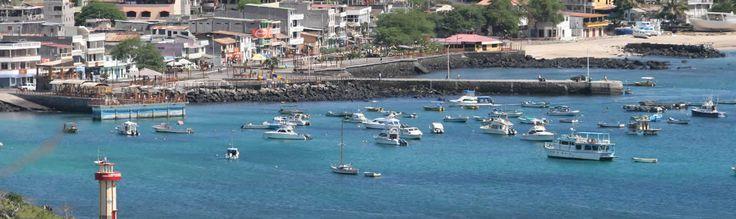 CELTA Galápagos - Learn to Teach English and Volunteer