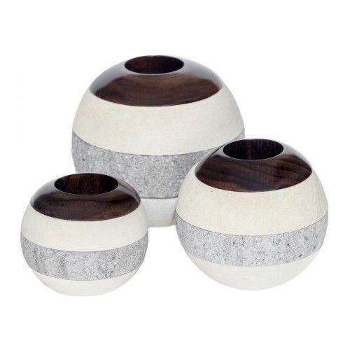 Tepekong   tempat lilin candle holder pajangan hiasan dekor interior design