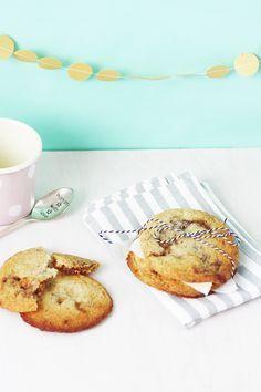 Toffifee-Kekse