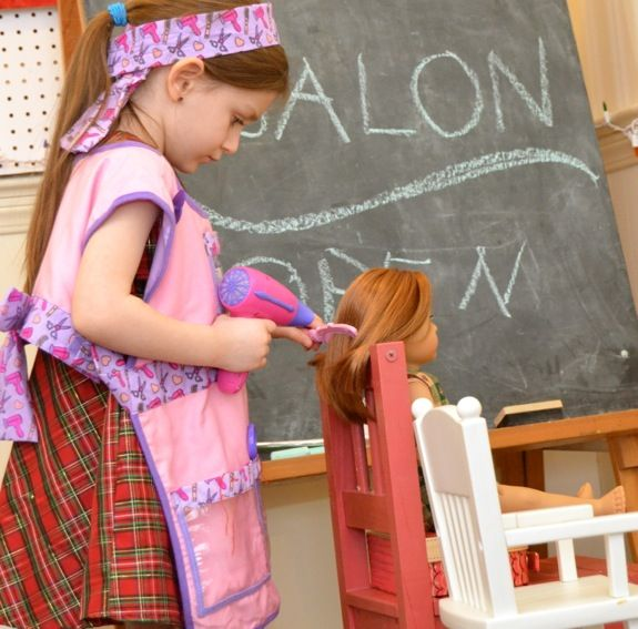 70 best images about drama play hair salon on pinterest for Abc beauty salon