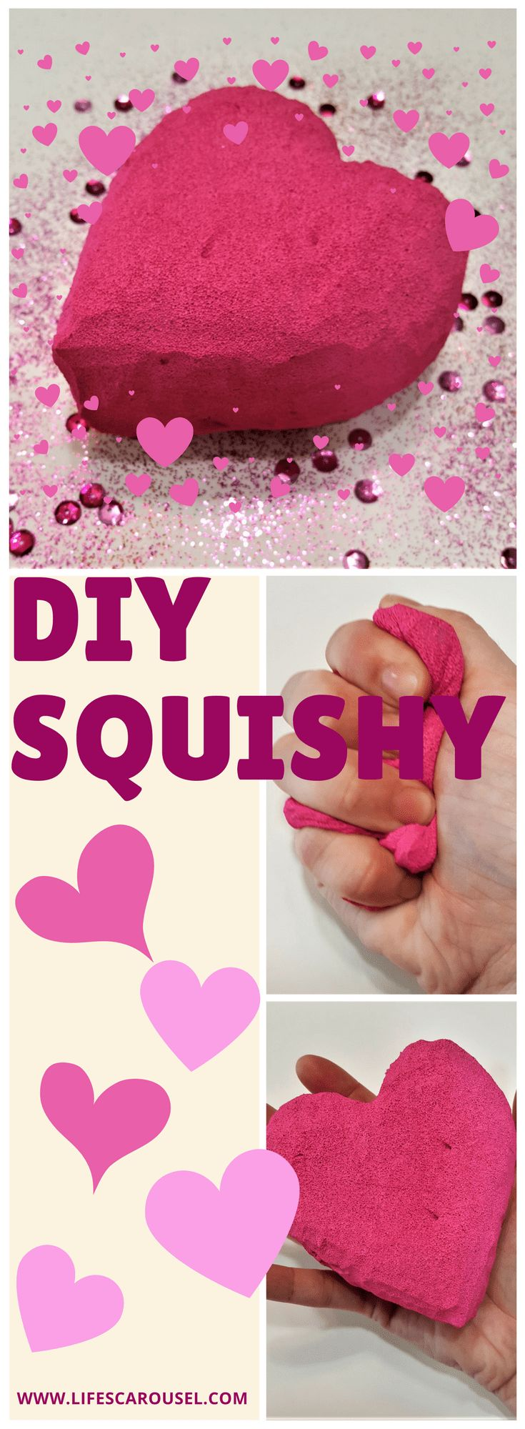 Best 25 how to make squishies ideas on pinterest stress for Squishy ideas