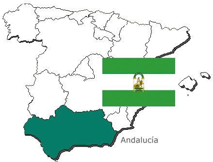 Juegos con actividades lúdicas educativas sobre Andalucía  Con enlaces a muchas actividades de muchos centros