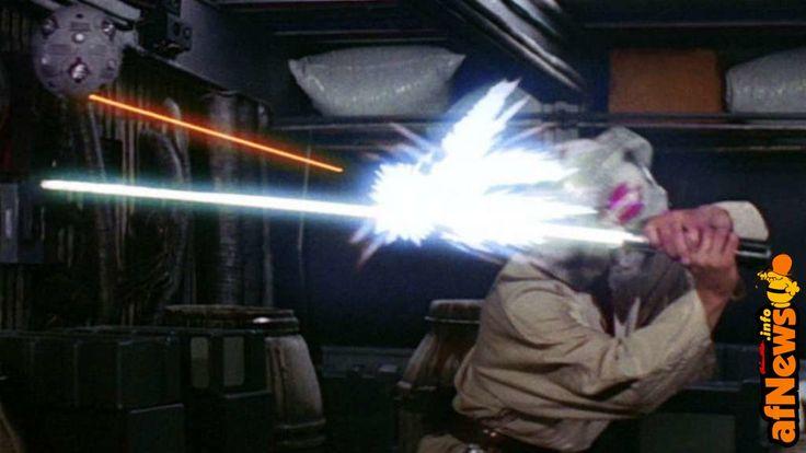 Disney ci farà giocare con spada laser e droni! - http://www.afnews.info/wordpress/2016/08/18/disney-ci-fara-giocare-con-spada-laser-e-droni/