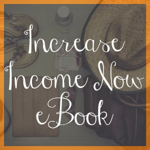 Think you can't make money with Pinterest? Think again. There is a way to monetize all that time you spend on the popular social media channel!