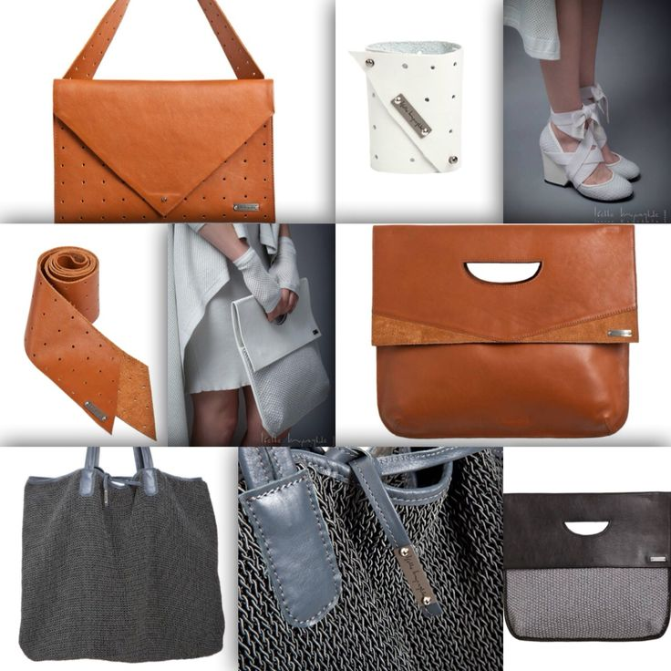 Ioanna Kourbela a/w 14/15 accessories