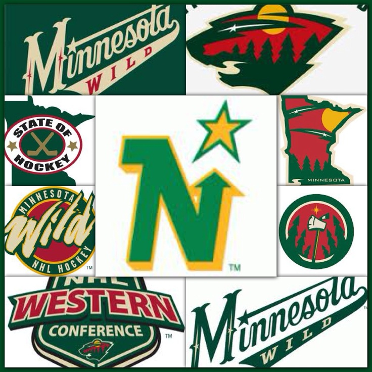 1000 Images About Minnesota S Wild Logoz On Pinterest