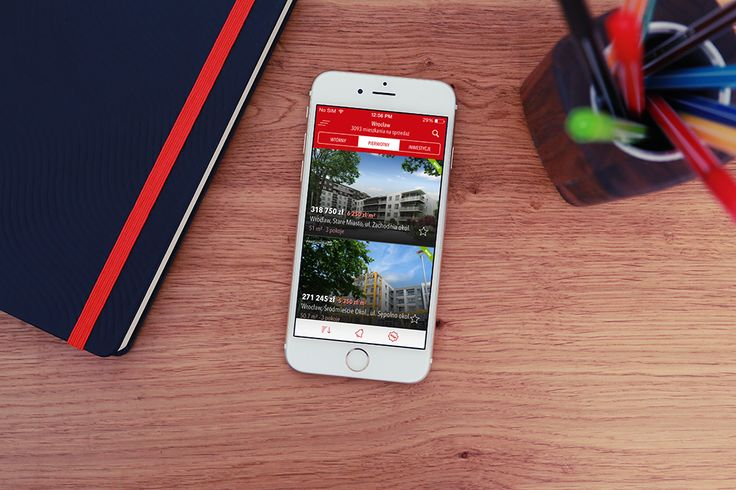 """""""Dom Gratka - nieruchomości """" is an application which allows to easily find an apartment, house, room, commercial property or land, regardless of whether you want to buy or rent."""