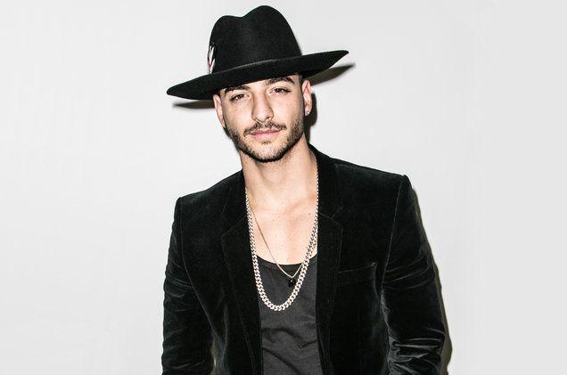 "Maluma Premieres New EDM Version of 'El Perdedor': Listen       Griselda Flores   Griselda Flores              Maluma is taking his reggaeton track ""El perde..."