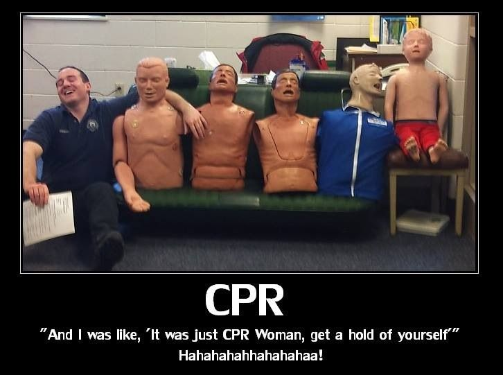 Cpr Funny Quotes. QuotesGram