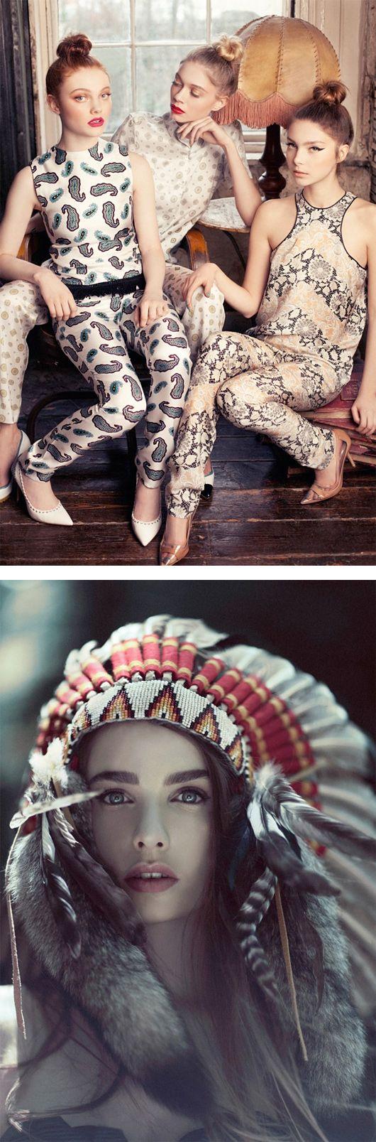 Fashion Photography by Lara Jade   Inspiration Grid   Design Inspiration