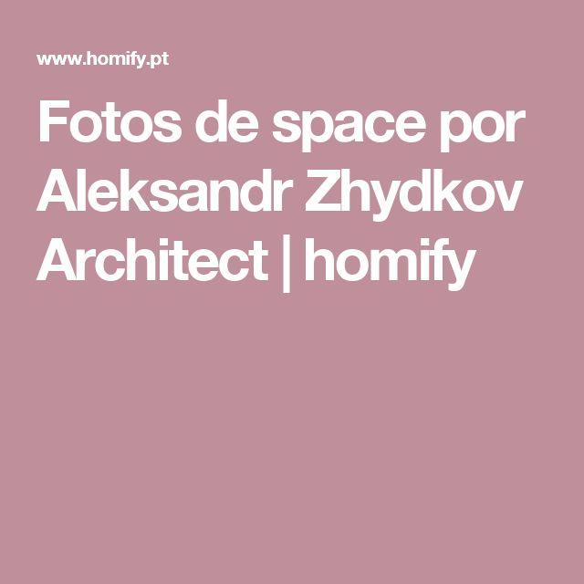 Fotos de space por Aleksandr Zhydkov Architect | homify