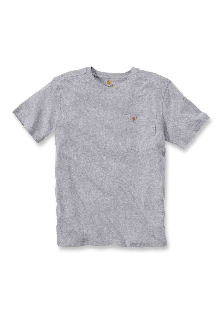 Carhartt workwear,workwear,Maddock pocket,T-Shirt