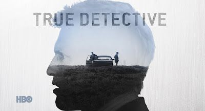 TRUE DETECTIVE :   An anthology series in which police investigations unearth the personal and professional secrets of those involved, ...
