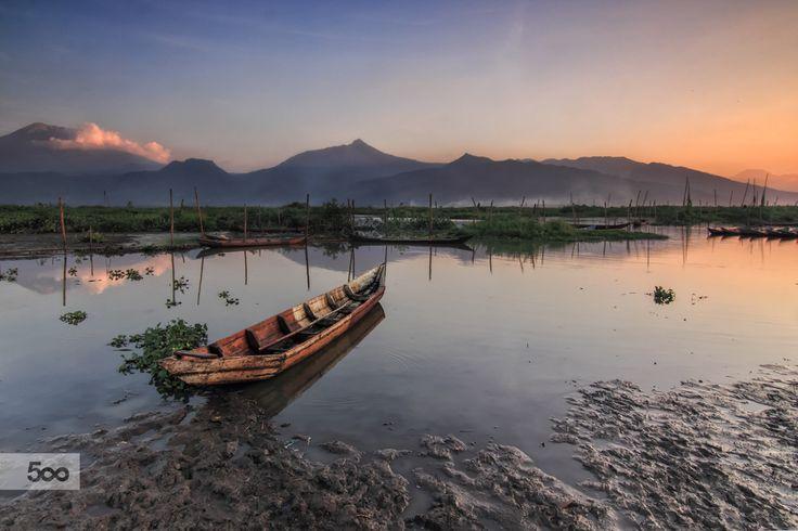 Photograph Enjoy the Mountain by Franciscus Satriya Wicaksana on 500px