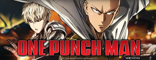 One Punch Man is about a hero who sends his enemies flying with—you guessed it, one punch. It is a newly released anime based off the popular webcomic turned manga with gaining traction in the United States.