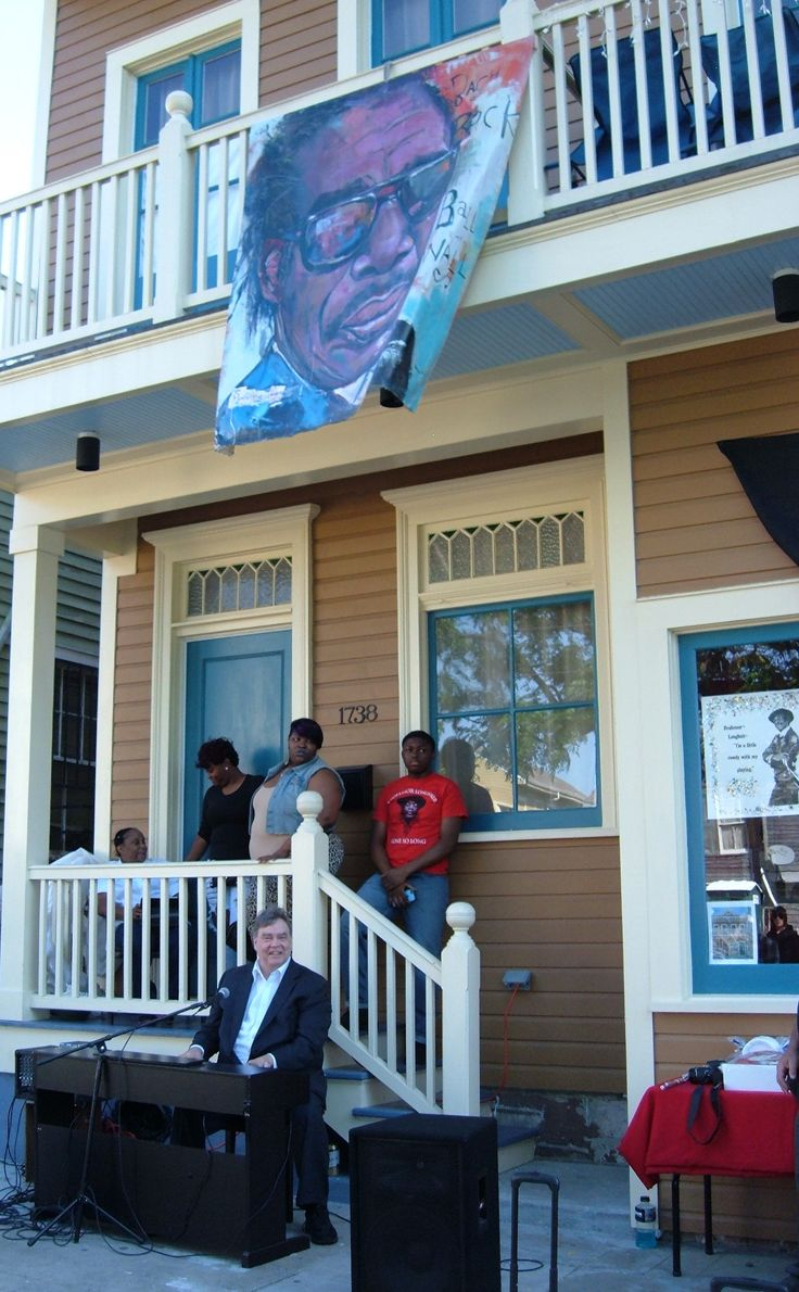 197 best New Orleans Artists and NOLA Treasures images on Pinterest ...