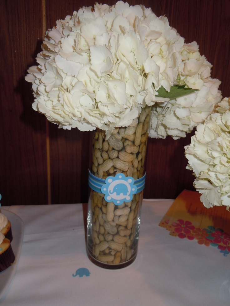 baby shower centerpieces baby boy centerpieces and baby shower