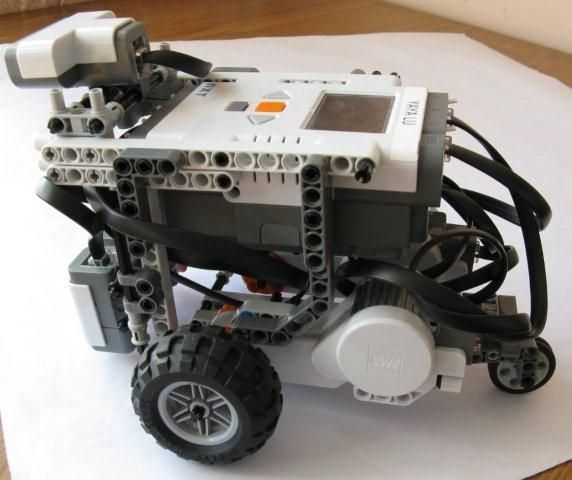 These tutorials are being developed with the aim of making freely available a set of tutorial challenges that could help students develop skills in building Robots, and finding out how to teach those robots to do what they are told to do...