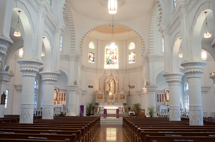 church of pentecost usa logo