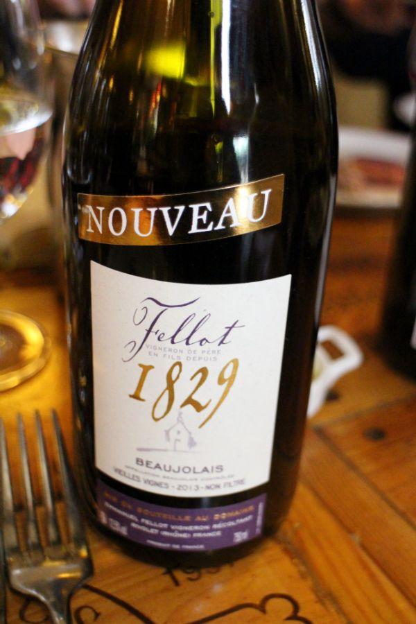 Dat je goed wijn kunt drinken in Frankrijk en Parijs moge duidelijk zijn, maar waar wordt dit nu het beste gecombineerd met fijne hapjes en goede service? De Culy redactie zette na een fijn tripje naar Parijs haar favoriete wijnbars op een rijtje. La Grande Crèmerie Of je nu van zacht of soepel, stroef of …