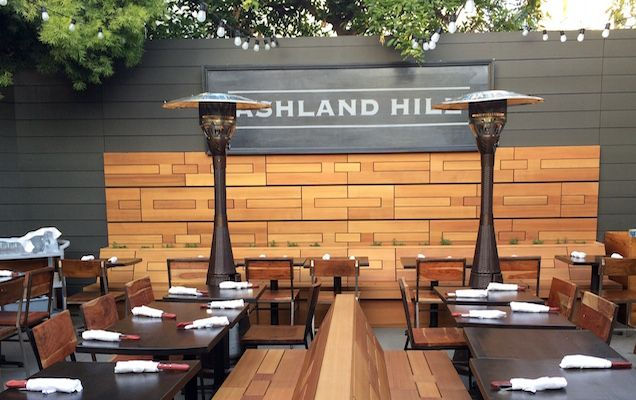 17 best images about food places on pinterest san diego for Food bar santa monica