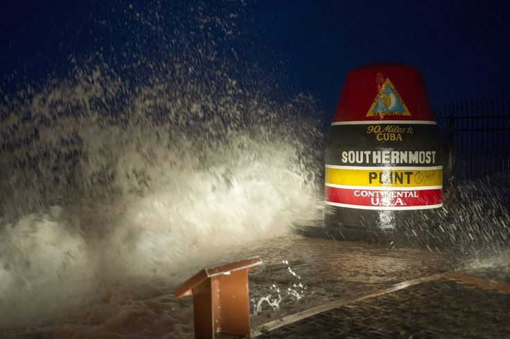 Hurricane Irma: Travel Industry Live Updates  Waves crash against the Southernmost Point in Key West Florida as the storm swirls towards the Florida coast. Associated Press  Skift Take: Hurricanes Irma Jose and Harvey are taking a great human toll throughout the Caribbean and the United States as has the earthquake in Mexico. Here's how the travel industry is responding.   Dennis Schaal  Skift is providing live updates on how Hurricane Irma and Hurricane Jose and related developments are…