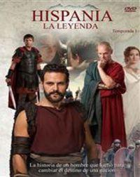 Hispania, la leyenda. Temporada 1.