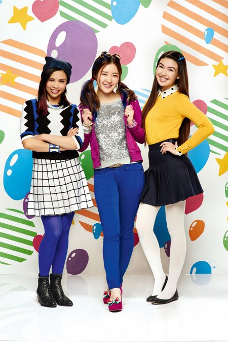 Check out Nickelodeon​'s new series #MakeItPop on now (& every weekday at 7pmET)! Read more www.byoumagazine.com/make-it-pop