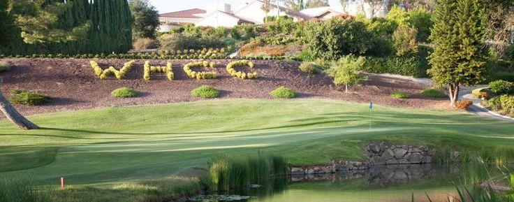 Woodland Hills Country Club | San Fernando Valley Golf & Country Club | Woodland Hills, California