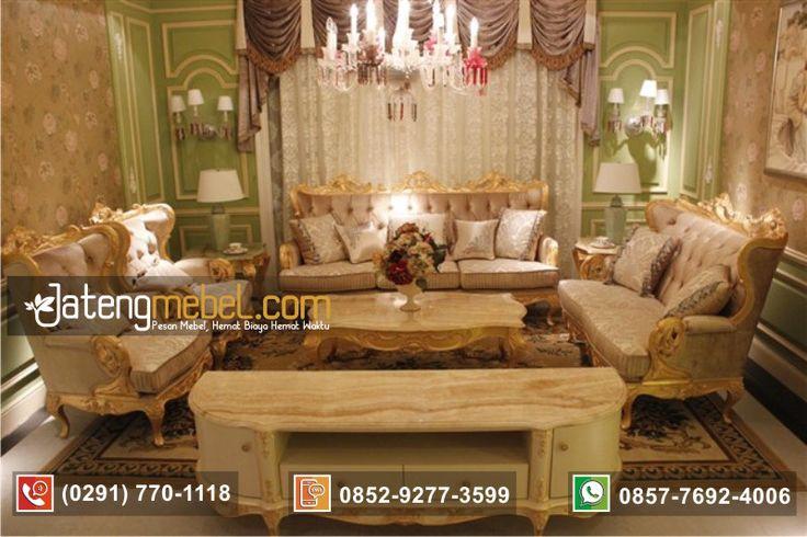 http://www.jatengmebel.com/kursi-tamu-sofa-bulu-angsa-emas-mewah-meja-marmer/