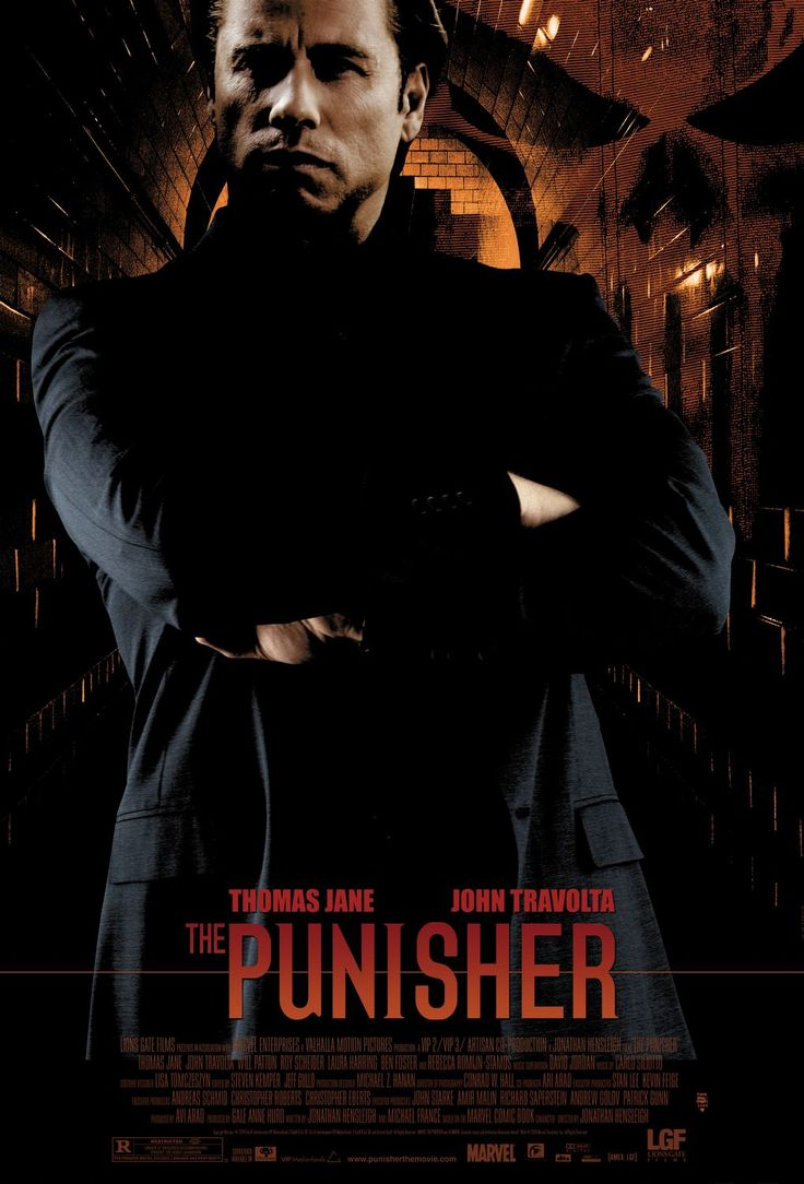 The Punisher 2004 | The Punisher (2004)