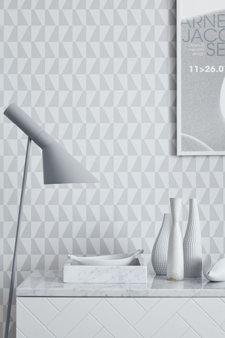Scandinavian Design Inspiration That You Need To See Domino - Scandinavian designers ii from bor stapeter a unique opportunity to decorate your walls with a piece
