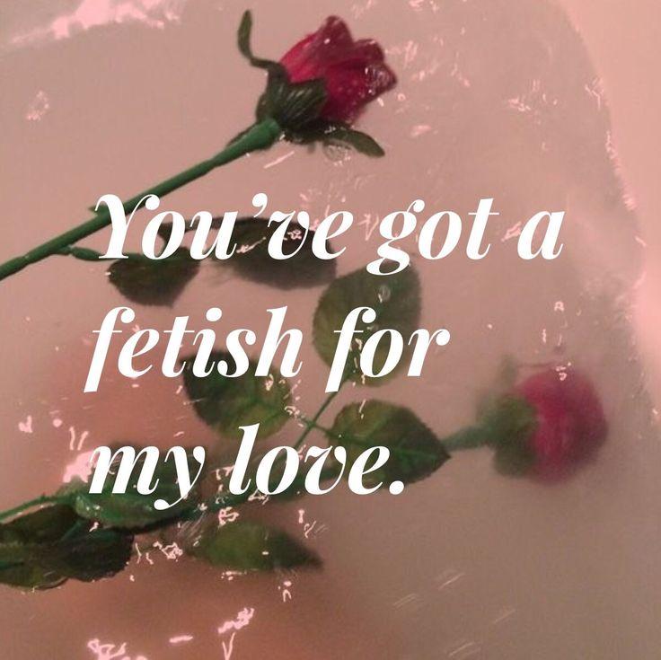 Fetish // Selena Gomez