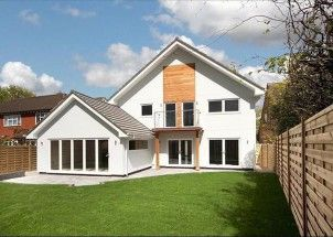 North Links Road, Flackwell Heath, HP10 £1,275,000 6 beds 3 receps  For sale as at 15.08.14 http://www.frostweb.co.uk/property-details/234810/buckinghamshire/flackwell-heath/north-links-road?