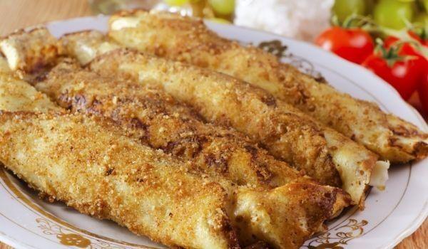 Картофени палачинки с пилешко филе - Рецепта | Gotvach.bg