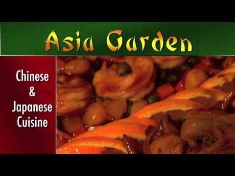 Asia Garden has served the Jackson, TN area for nearly 30 years.  Now offering Chinese and Japanese food including Sushi.