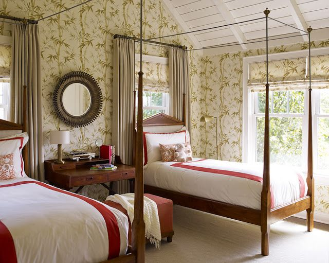 59 Best Images About ⊱╮BEAUTIFUL GUEST ROOMS On Pinterest
