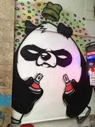 Image result for graffiti characters:                                                                                                                                                                                 More