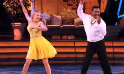 Go, Carlton! Alfonso Ribeiro Wins Season 19 Of 'Dancing With The Stars'