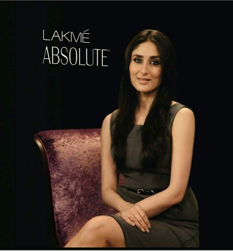 Lakme's New Face: Kareena Kapoor. To view, visit: http://www.vogue.in/content/lakmé's-new-face-kareena-kapoor