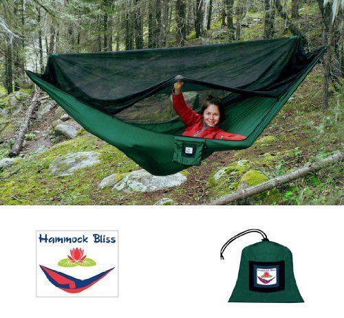 11 Best Backpacking Hammock Reviews Images On Pinterest