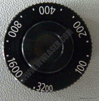 Laser marking machine -- Dial marking 02