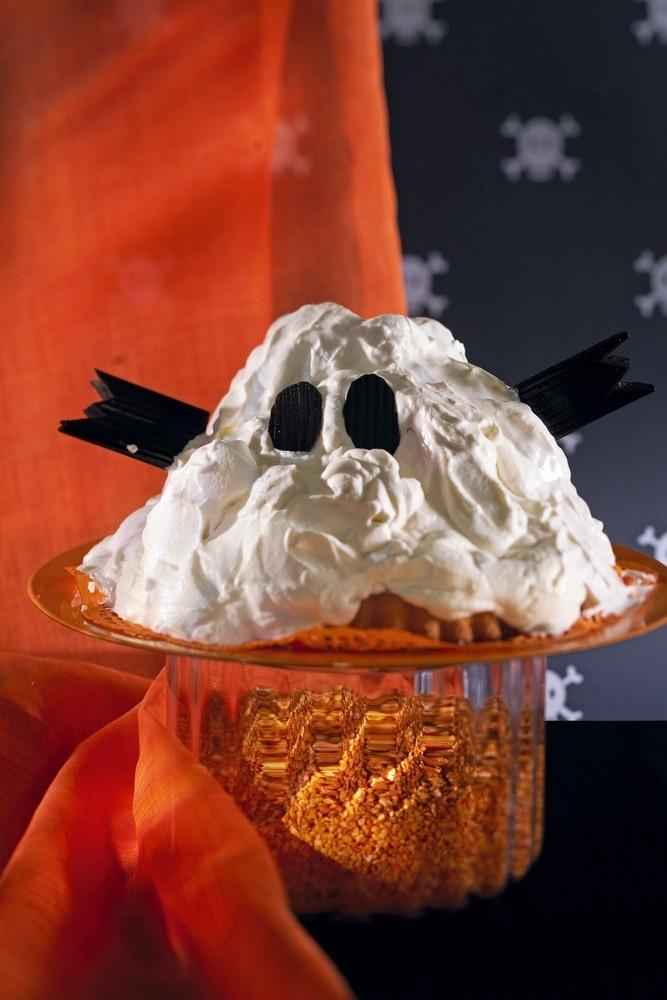 Haamukakku | K-ruoka #halloween