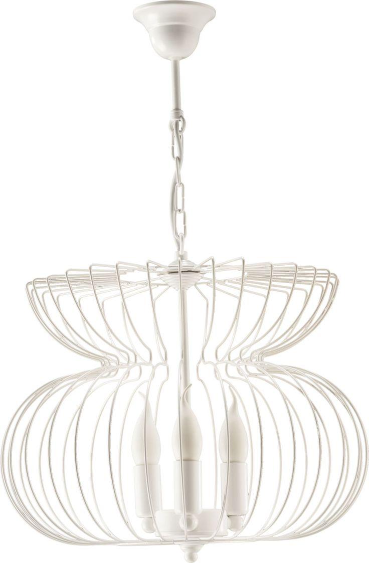 Lampa wisząca VALENTINA 1/3 w stylu industrialnym dostępna na naszej stronie www.przystojnelampy.pl   #lampa #wisząca #lamp #lamps #lampy #oświetlenie #styl #industrialny #industrial