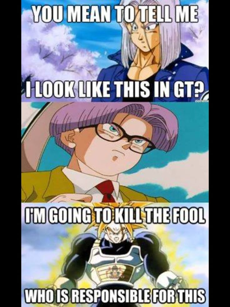 Funny Dragon Ball Z Memes : Best images about dragon ball z on pinterest android