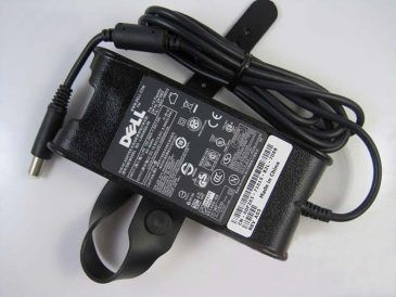 Charger For Dell Latitude D410 D500 D520 D610 19.5v 4.62a Original