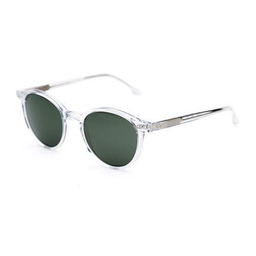 The Bespoke Dudes Eyewear.